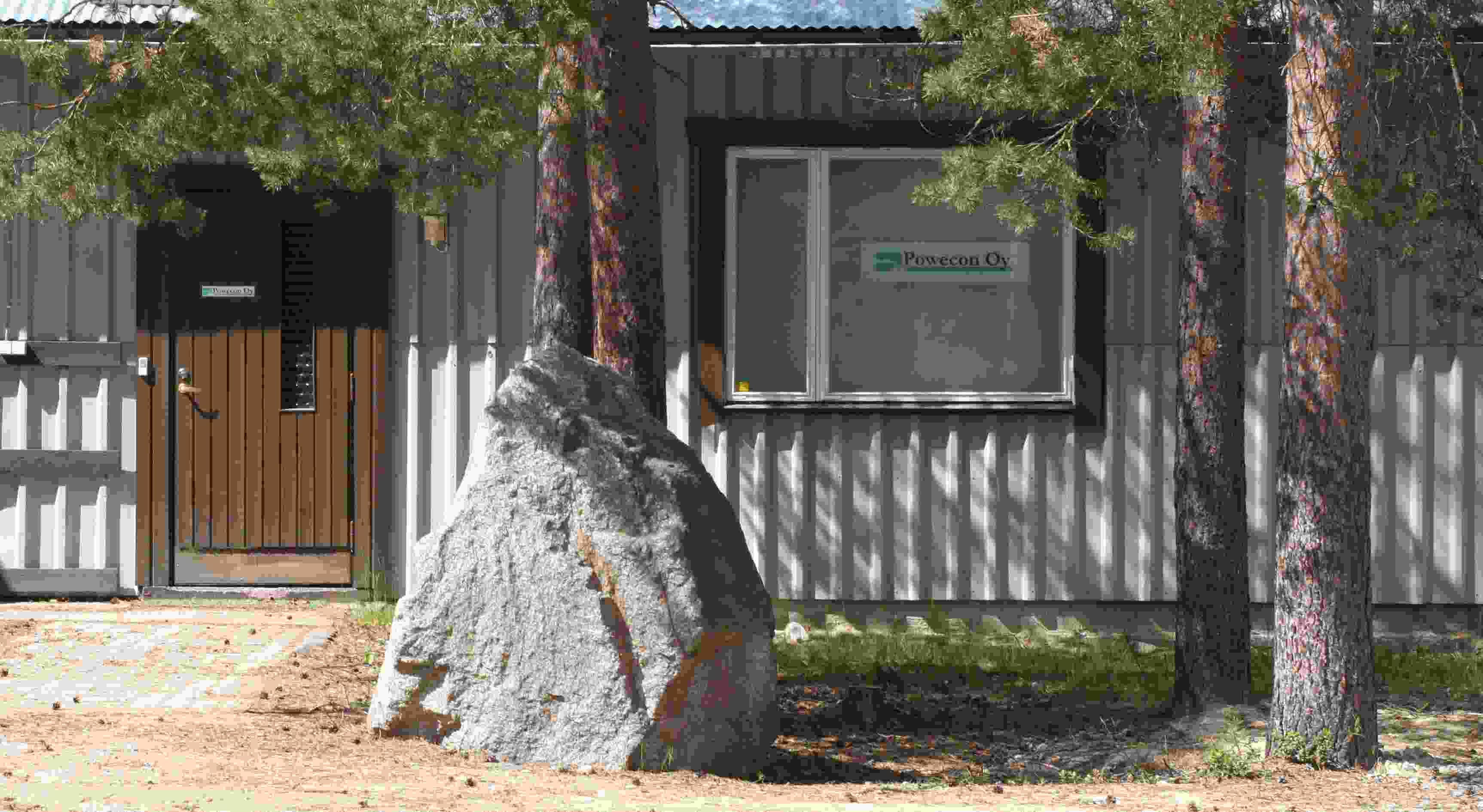 toimitilat jyväskylä Mantta-Vilppula